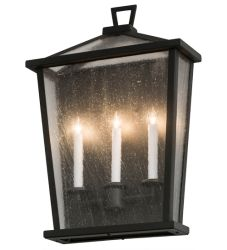 """17""""W Kitzi Tapered Wall Sconce"""