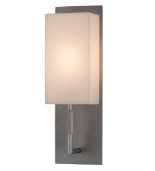 """5""""W Benchmark Wall Sconce"""