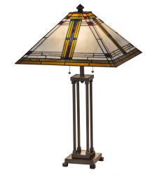 "32""H Nevada Table Lamp"