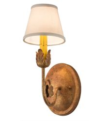 """5""""W Antonia Wall Sconce"""