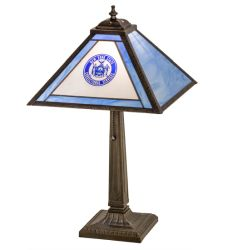 """22""""H Personalized Corrections Table Lamp"""