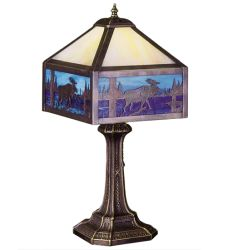 "20""H Moose Creek Table Lamp"