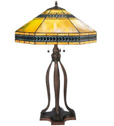 "31""H Cambridge Table Lamp"