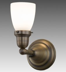 """5.5""""W Revival Oyster Bay Goblet Wall Sconce"""