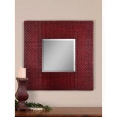 Maulana Red Mirror
