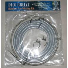 Deco Breeze Misting Kit Attachment