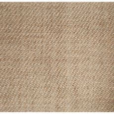 Naturals Solid Pattern Natural Jute Area Rug (9X12)