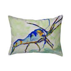 Florida Lobster No Cord Pillow 16X20