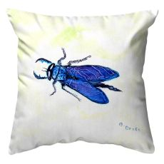 House Fly No Cord Pillow 18x18