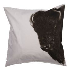 Animal Print Pattern Cotton And Polyester National Geographic Home Collection Pillows Down Fill Pillow