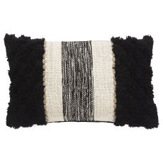 Stripes Pattern Cotton National Geographic Home Collection Pillows Poly Pillow