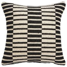 Geometric Pattern Cotton National Geographic Home Collection Pillows Poly Pillow