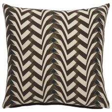 Tribal Pattern Cotton National Geographic Home Collection Pillows Down Fill Pillow