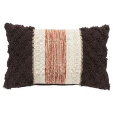 Stripes Pattern Cotton National Geographic Home Collection Pillows Down Fill Pillow