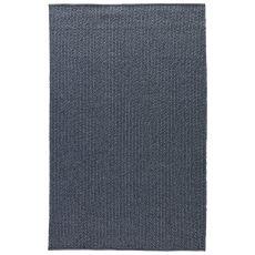 Solids & Heathers Pattern Polypropylene, Viscose And Polyster Nirvana Premium Area Rug