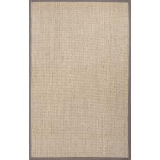 Solids & Heathers Pattern Sisal Naturals Sanibel Plus Area Rug