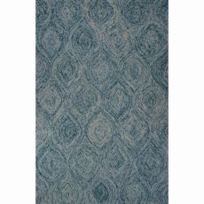 Abstract Pattern Wool National Geographic Home Collection Tuf. Premium Area Rug