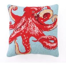 Octopus Hook Pillow