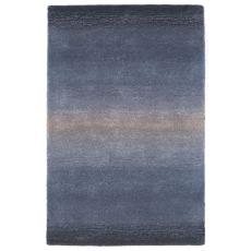 "Liora Manne Ombre Horizon Indoor Rug - Blue, 24"" By 36"""
