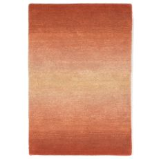 "Liora Manne Ombre Horizon Indoor Rug - Orange, 24"" by 36"""