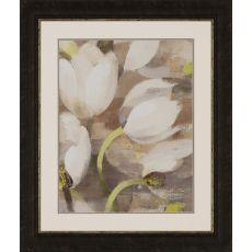 Tulip Delight II Framed Art
