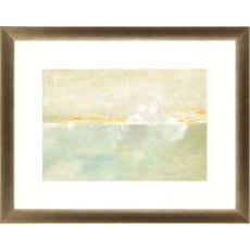 Celadon Dreams Framed Art
