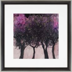 Seasonal Tree I Framed Art