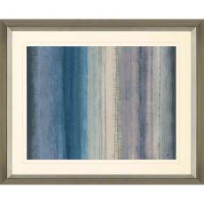 Serene Waters Framed Art