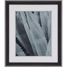 Contemporary Agave IV Framed Art
