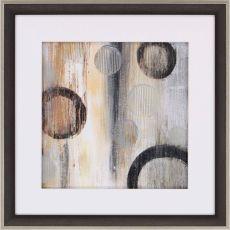 Abstraction II Framed Art
