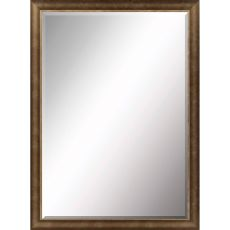 24 in. x 36 in. Beveled Wall Mirror