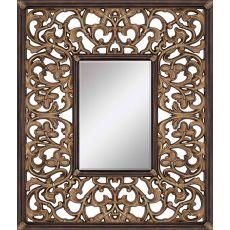 Classic Majesty Decorative Mirror