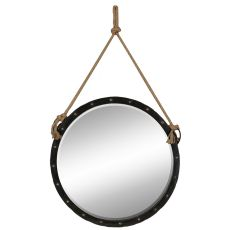 Nautical Mirror Decorative Mirror