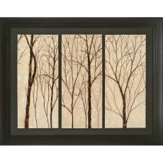 Graceful Trees Canvas Oils
