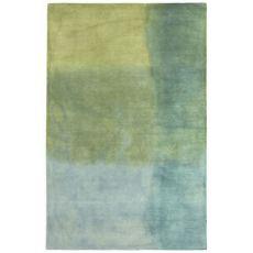 """Watercolors Sea Breeze Rug 42"""" X 66"""""""