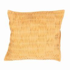 Modern/Contemporary Pattern Cotton Petal Poly Pillow