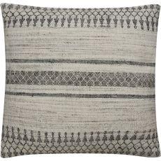 Traditional & Classic Pattern Viscose Peykan Down Fill Pillow