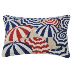 Umbrellas Hook Pillow 14X22 in.