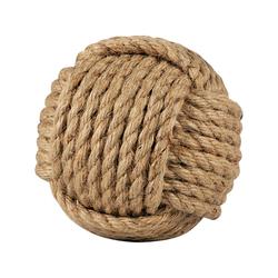 Sailors Knot Decorative 4-Inch Sphere