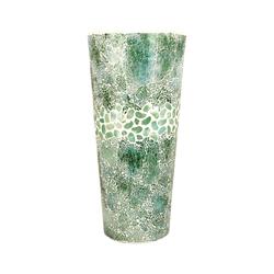 Pebble 17.8-Inch Vase