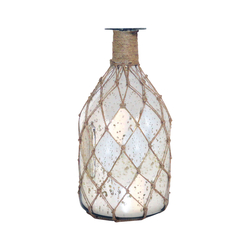 Cassieo Bottle Vase 15.75-Inch
