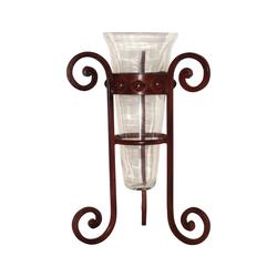 Fiore Vase 15.75-Inch