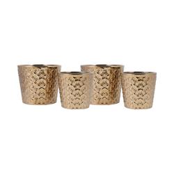 Astria Set of 4 Planters