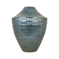 Malaya Vase 15.5-Inch