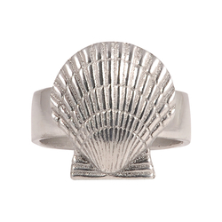 Shell Napkin Ring