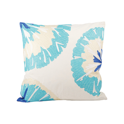 Pacifica Petals 20x20 Pillow