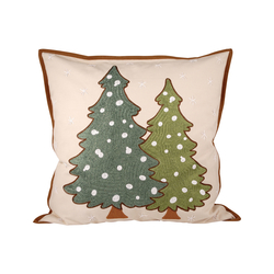 Forester Pillow 20X20-Inch