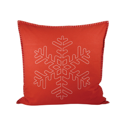Snowridge Pillow 24X24-Inch
