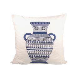 Classique Vase Pillow 20X20-Inch