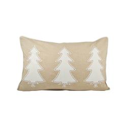 Winter Edge 26x16 Lumbar Pillow